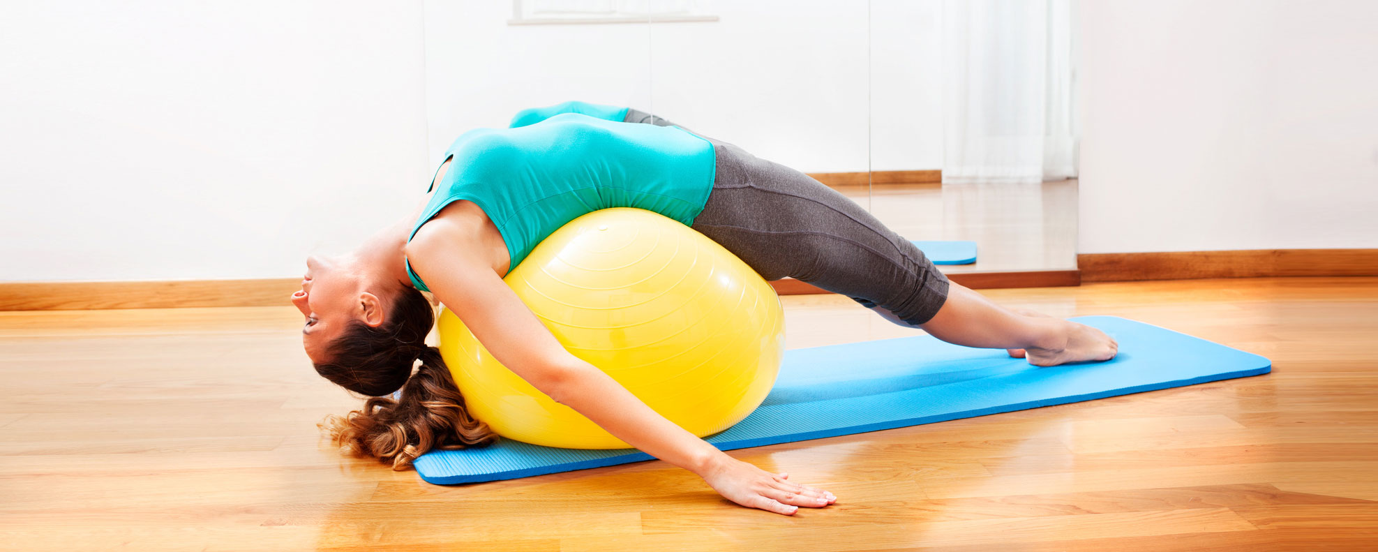 fysiotherapiebal